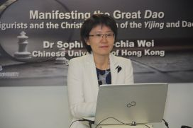 Manifesting the Great Dao —The Jesuit Figurists and the Christianization of the Yijing and Daoist Classics